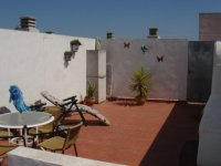 2 bedroom apartment in Catral, with private roof terrace. (17)